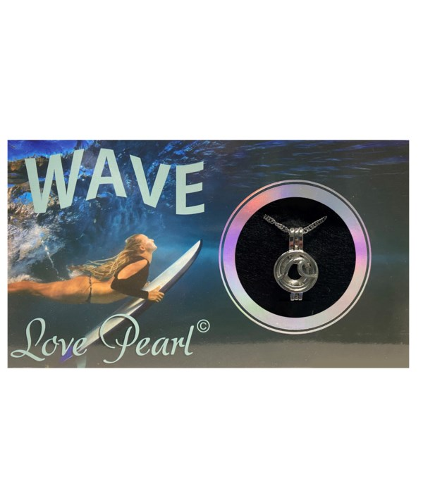 LOVE PEARL WAVE