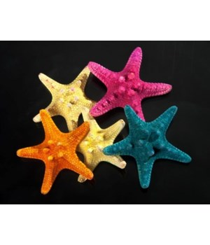 KNOBBY STAR DYED NEON 1-2""