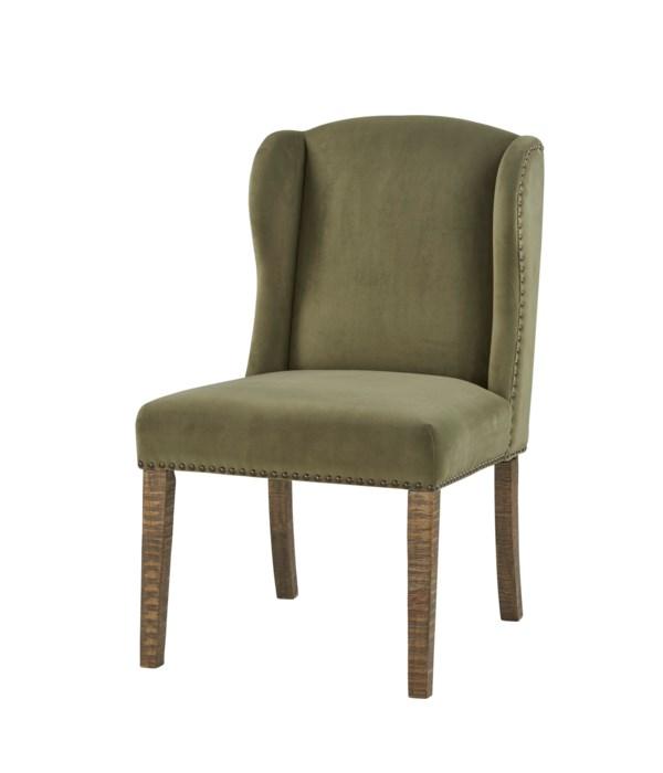 -Savannah Dining Chair (Agave)