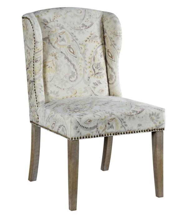 -Savannah Dining Chair (Grey House)