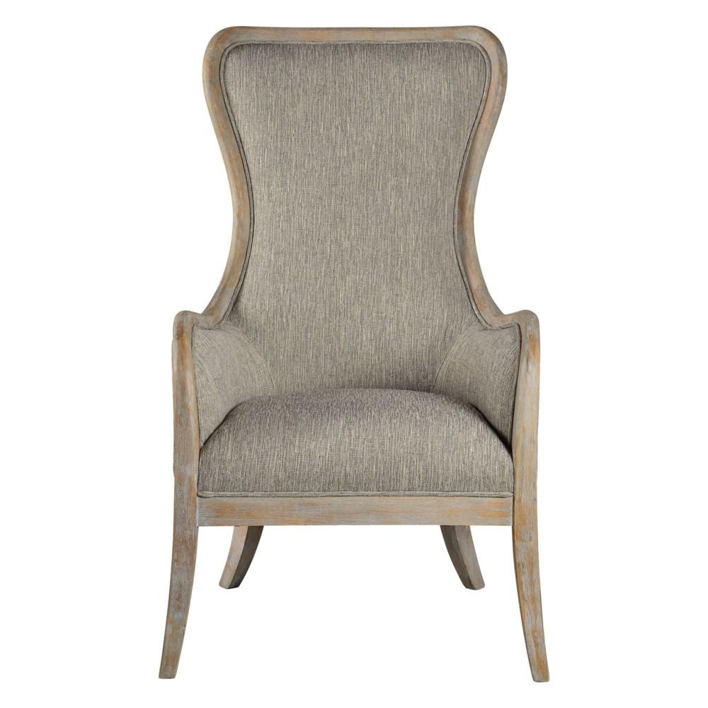 -Cleveland Chair (Torrey Linen)