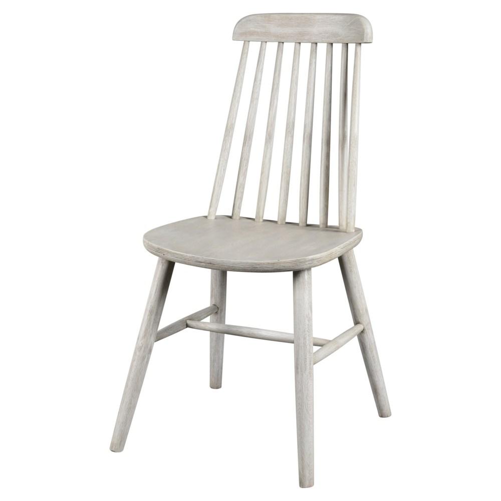 -Lloyd Chair (Cottage White)