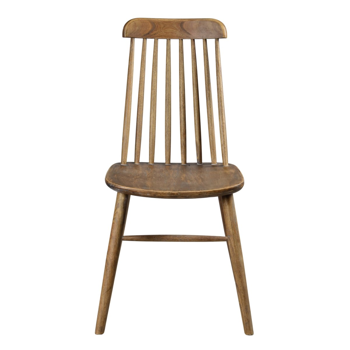 -Lloyd Chair (Medium Brown Wash)