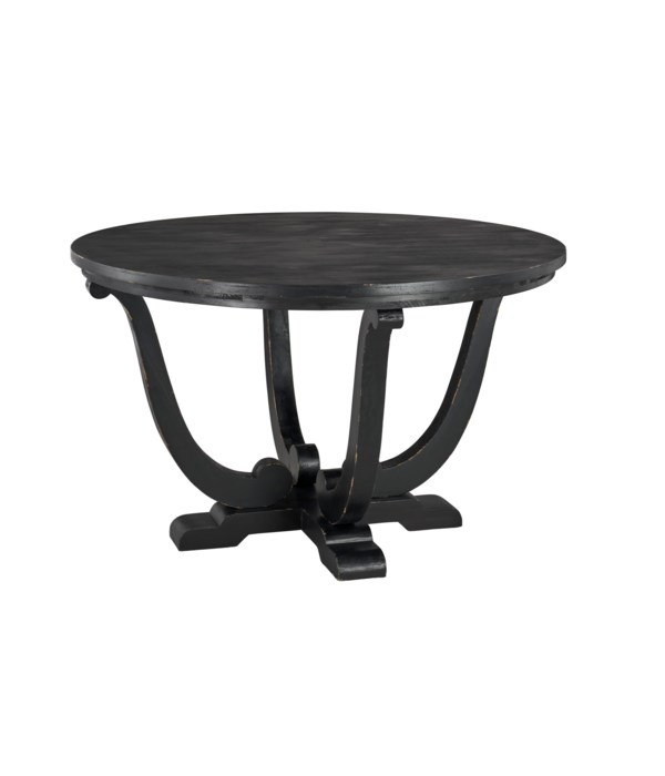 -Parker Dining Table - 48''