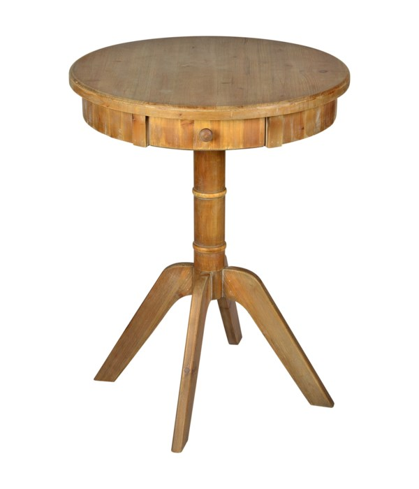 Thomas Accent Table