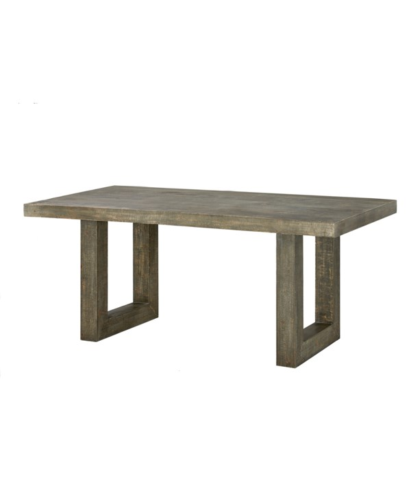 -Robertson Dining Table - 72''