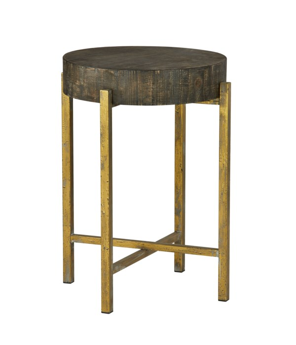Collin Accent Table