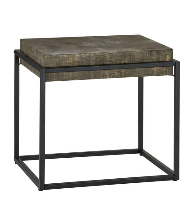 Briggs Accent Table