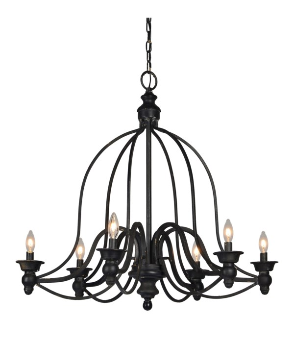 *Remy Chandelier