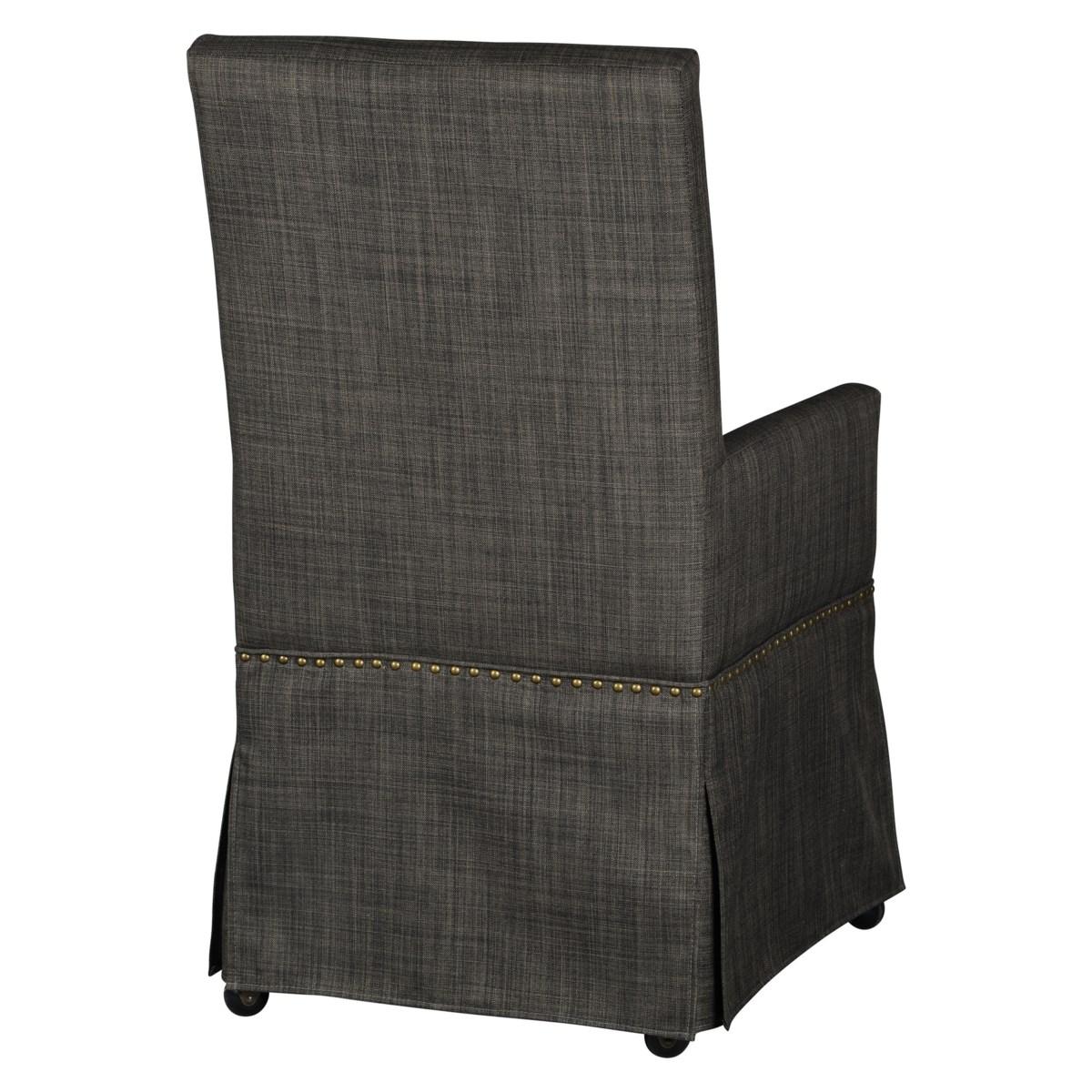 -Margaret Dining Chair (Urban Bark)