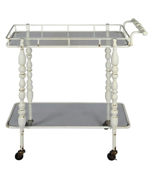 -Beauchamp Bar Cart