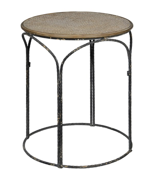 Abner Table