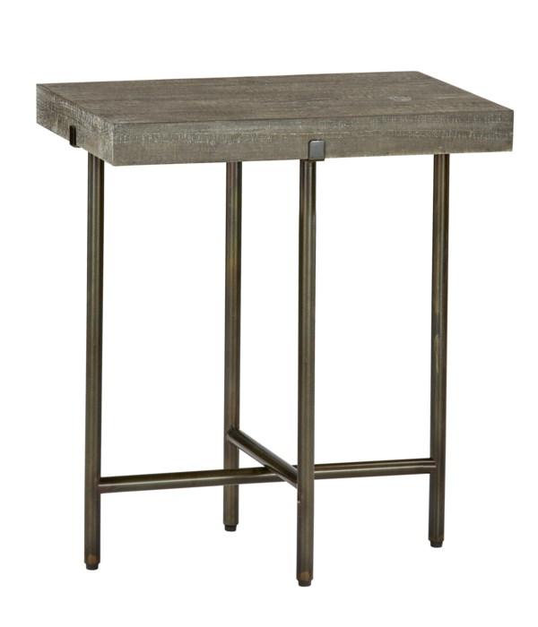 Jordan Accent Table