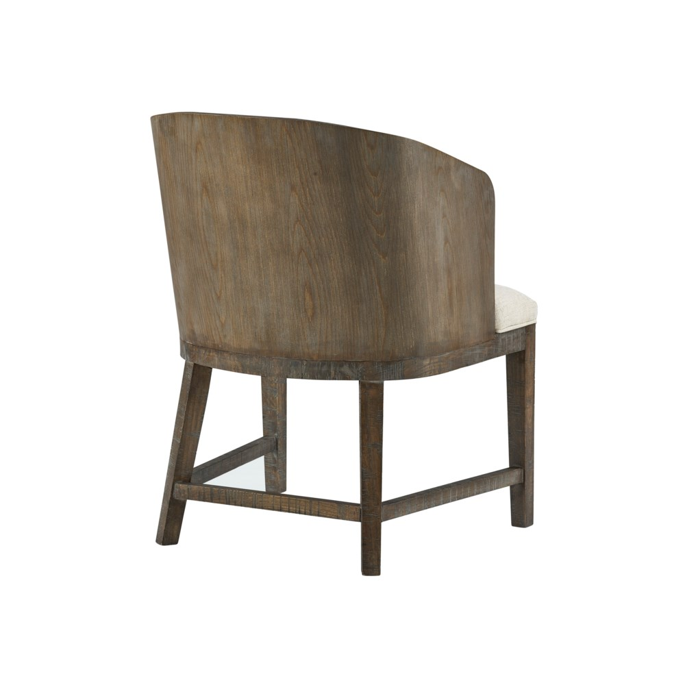 -Copley Side Chair (French Linen)