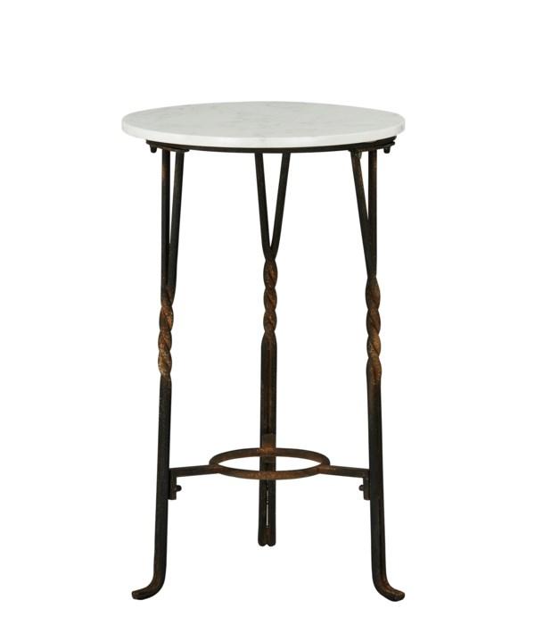 POPPY SIDE TABLE