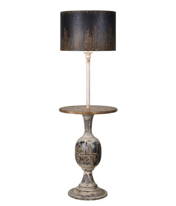 JENSON FLOOR LAMP