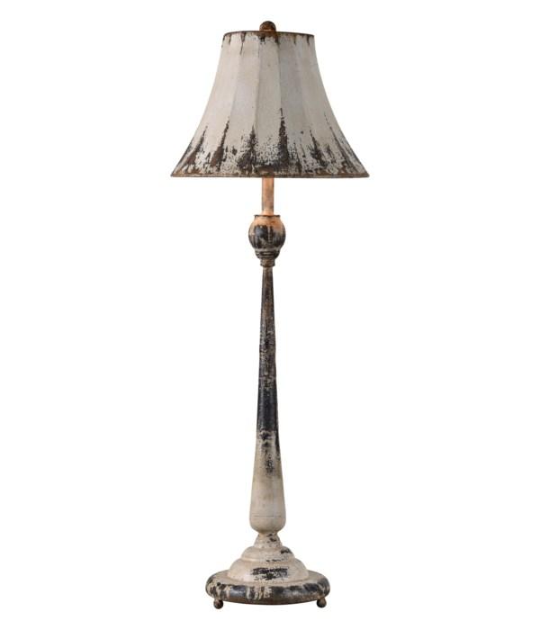 LAURA BUFFET LAMP