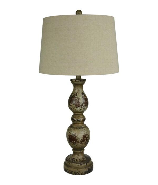 *Arthur Table Lamp