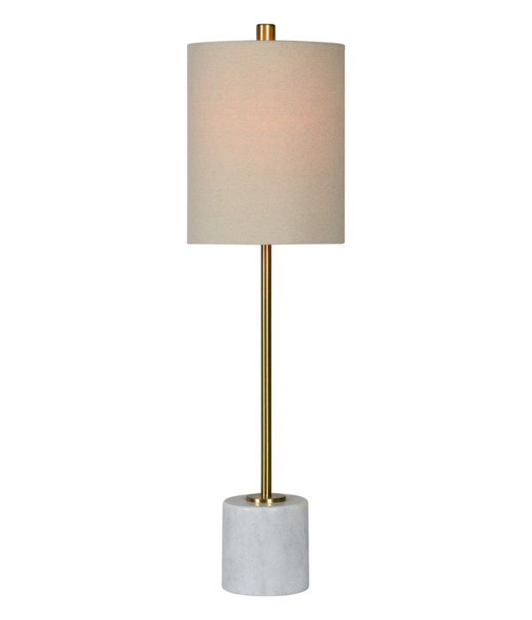 ZOLA BUFFET LAMP