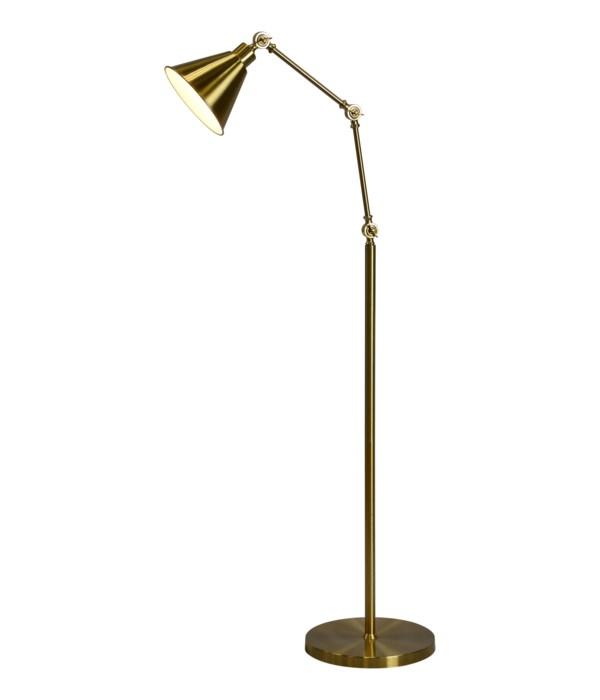 TIM FLOOR LAMP