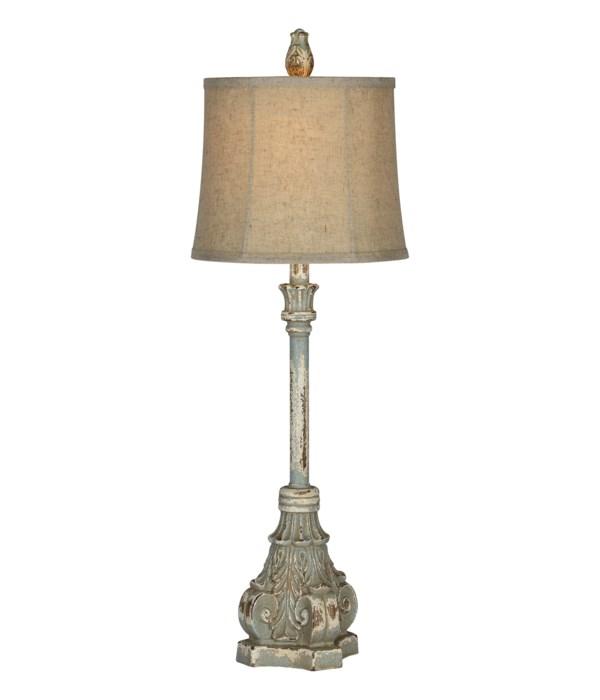 RITA BUFFET LAMP