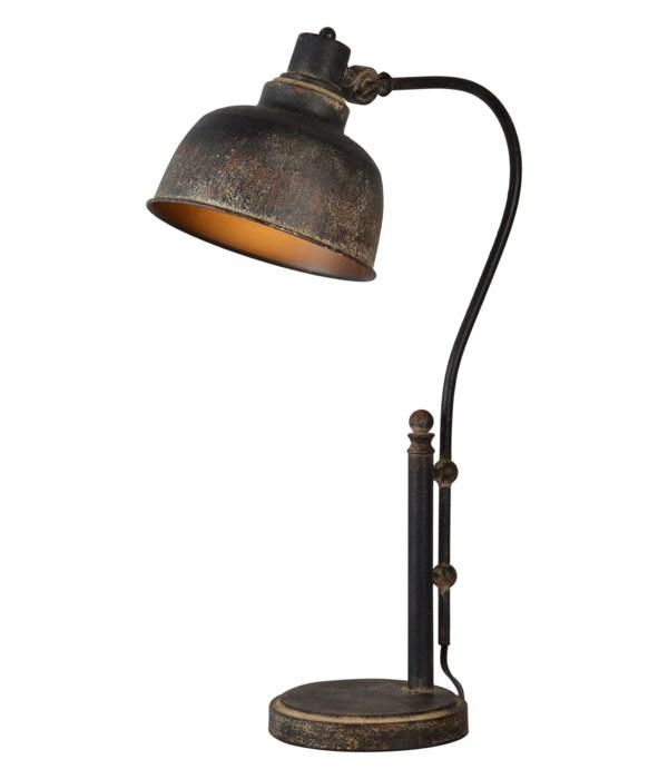 WADE DESK LAMP