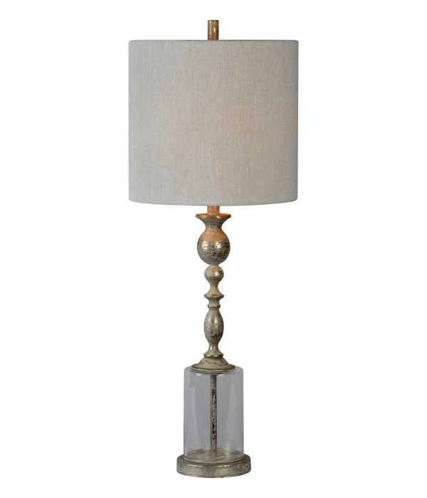 GRADY BUFFET LAMP