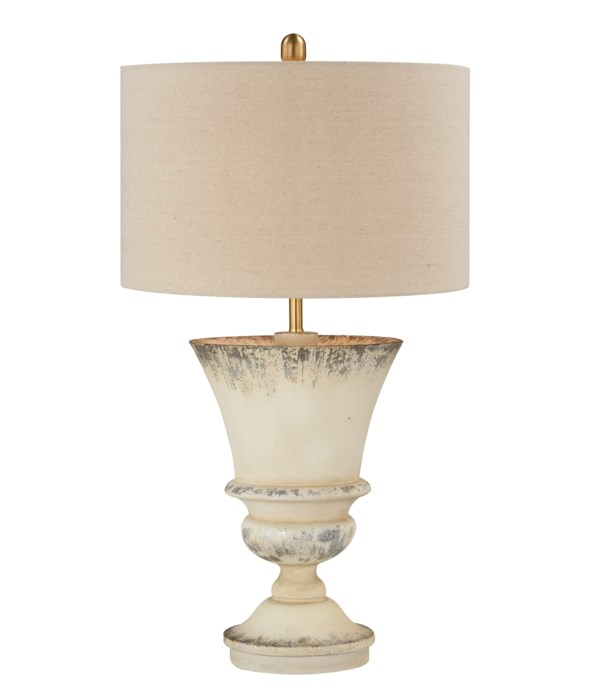 SIENNA TABLE LAMP