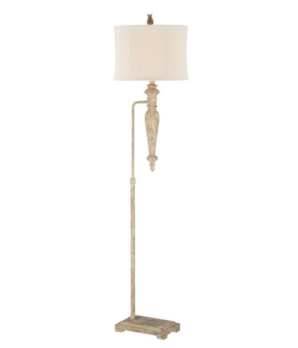 EDDIE FLOOR LAMP