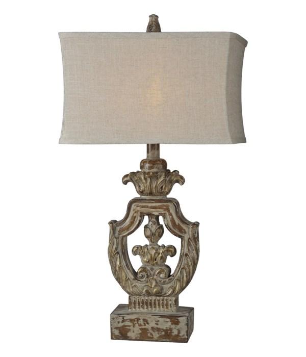 *Isabella Table Lamp