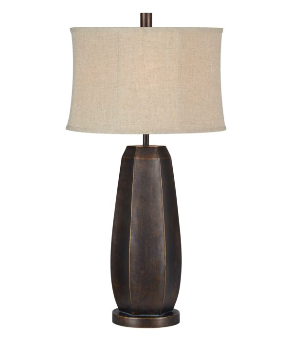 *Webster Table Lamp