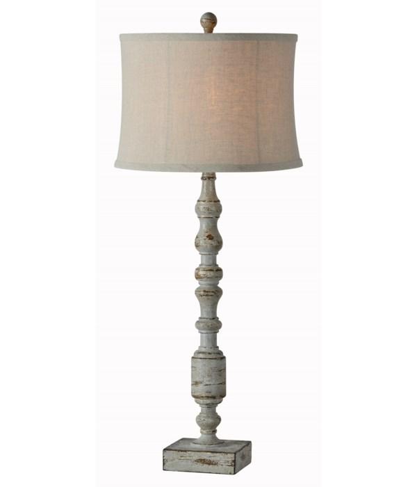 Harris Buffet Lamp