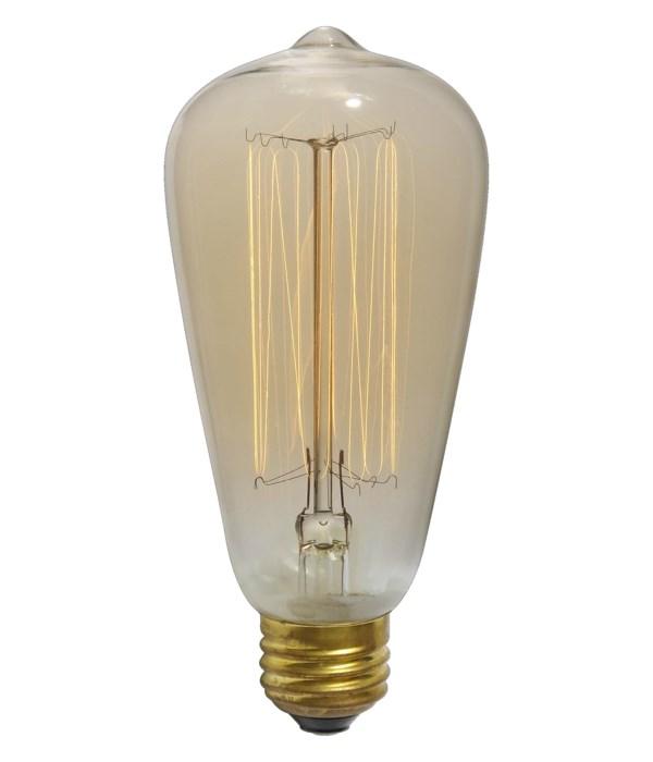 Lg Edison Bulb