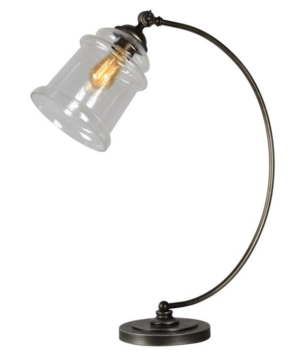 *REUBEN DESK LAMP
