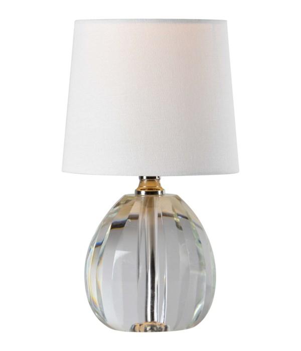 Renee Crystal Lamp