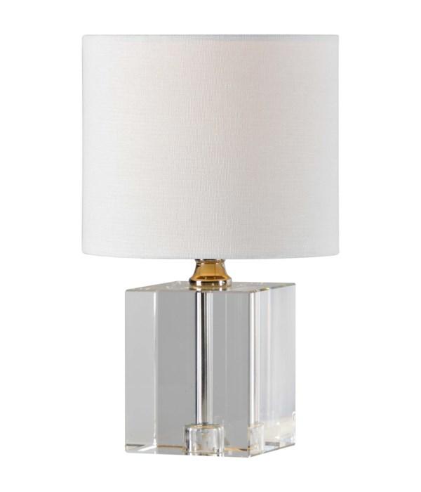 Sloane Crystal Lamp