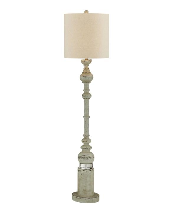 SHANNON FLOOR LAMP