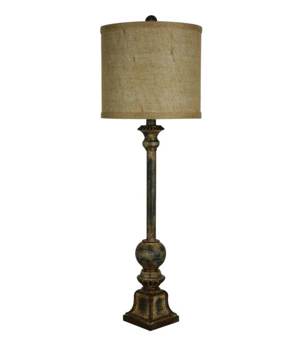 Kendrick Buffet Lamp