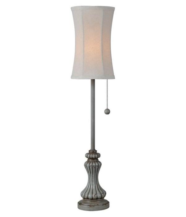 Avery Buffet Lamp