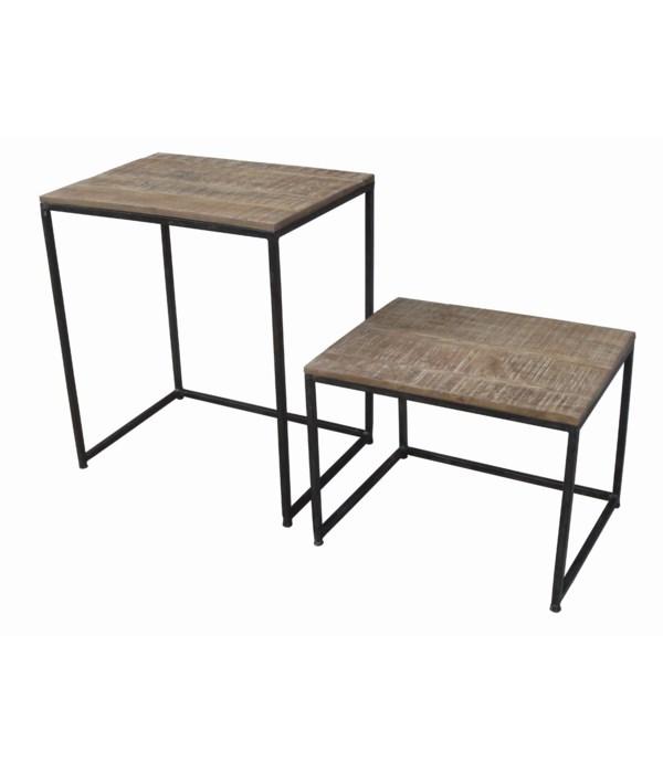 -Lana Nesting Tables