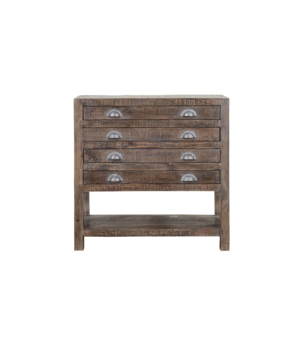 -SULLY ACCENT TABLE