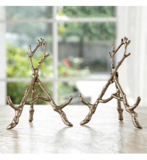 Small Branch Easel Pack of 2
