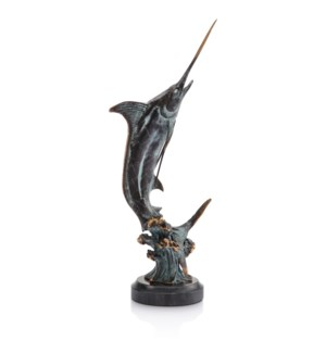Hunting Marlin