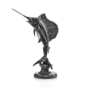 Tail Walker Sailfish