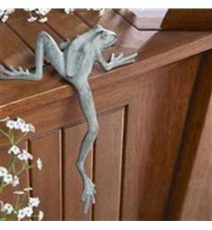 Froggy Long Leg Shelf Sitter