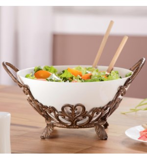 Classic Collection Serving Bowl