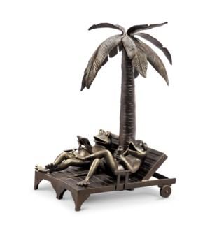 Vacation Garden Sculpture