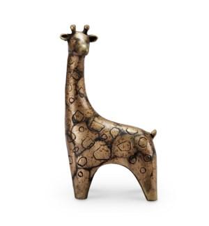 Large Safari Giraffe
