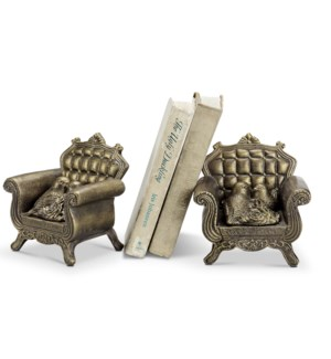 Together Forever Bookends Jewelry Box