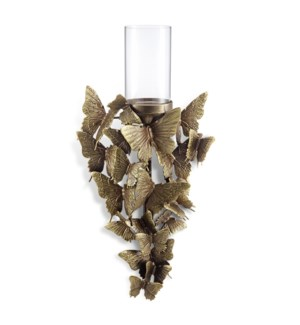 Butterfly Wall Sconce Set of 2